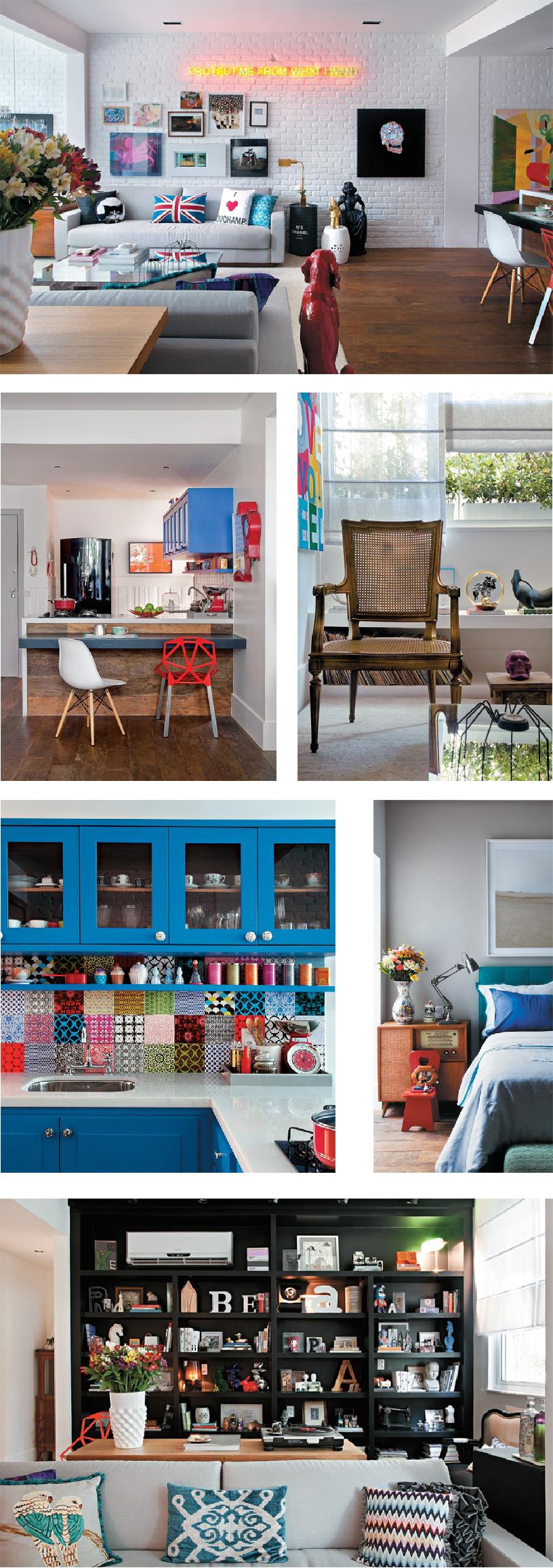 Apartamento de Designer