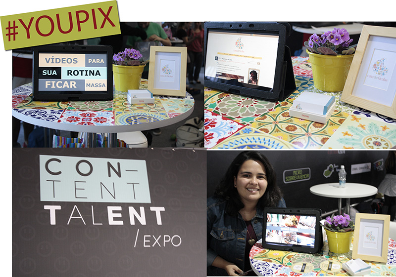 YouPix Content Talent