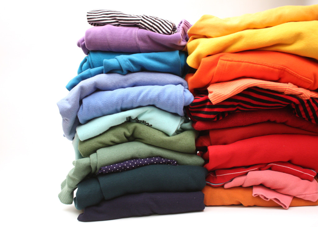 lavar roupas