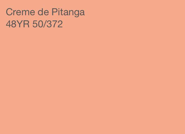 Creme-de-Pitanga