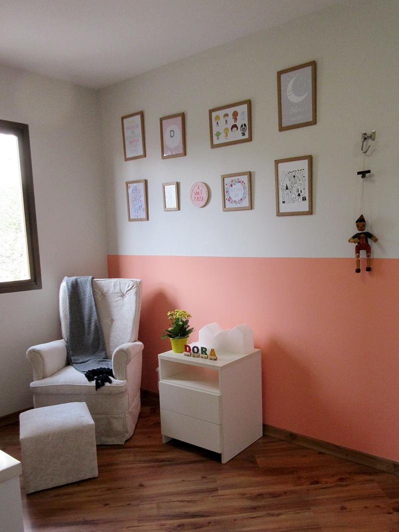 Minha casa Archives Blog de decoração faça você mesmo  ~ Um Quarto De Laranja Blog