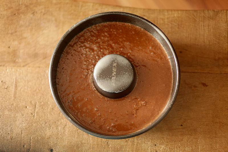 bolo de chocolate cremoso 2