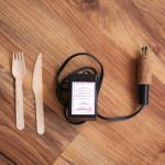 DIY – Talheres de madeira personalizados com pirógrafo