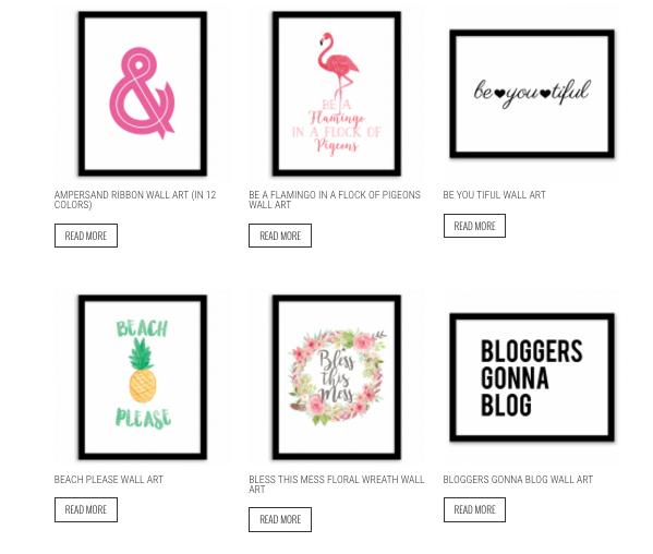 7 Sites Para Baixar Posters De Graça Imprimir E Decorar A Casa