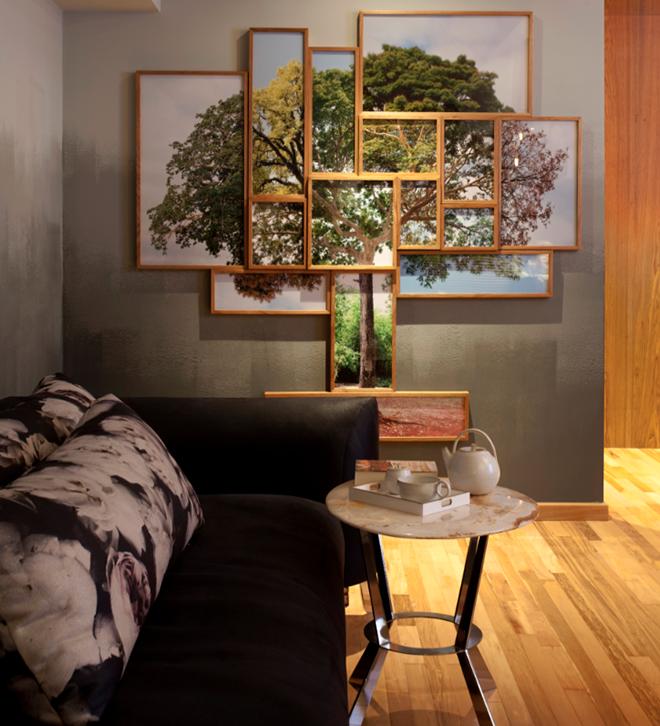 Lounge da Sala de Banho  - Paula Leme e Luciana Bicheri