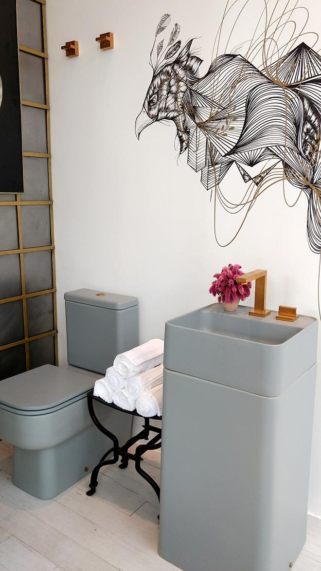 Casa Sustentável - Mariana Crego