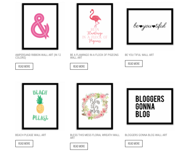 7 Sites Para Baixar Posters De Graca Imprimir E Decorar A Casa